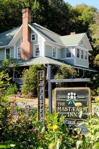 Mast Farm Inn