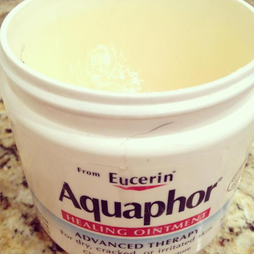 How to Avoid Chub Rub — Use Aquaphor