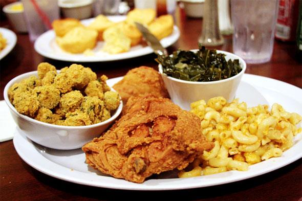 souless soul food